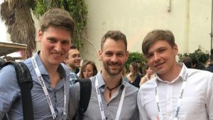 Как проходила неформальная часть Forbes Under 30 Summit