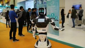 Роботы для бизнеса: топ-3 варианта внедрения