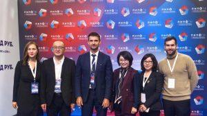Россия и Китай вместе разработают сервисного робота для медицины
