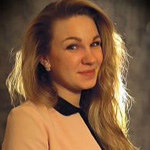 Victoria Savchenko