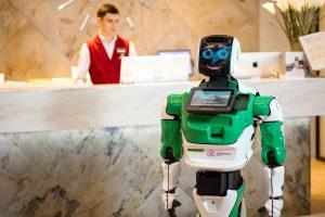 Пять технологических трендов, которые изменят гостиничный бизнес