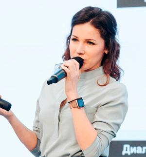 Ольга Ганина