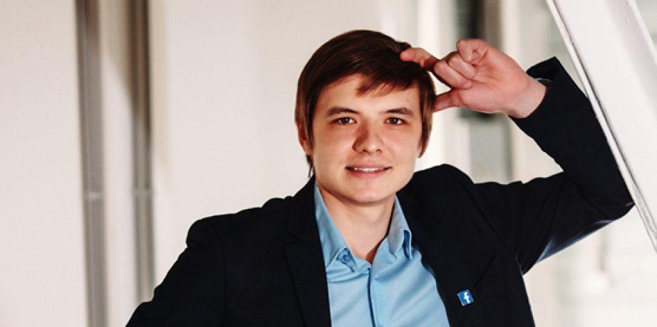 Олег Кивокурцев, директор по развитию